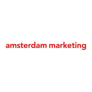 Logo Amsterdam Marketing